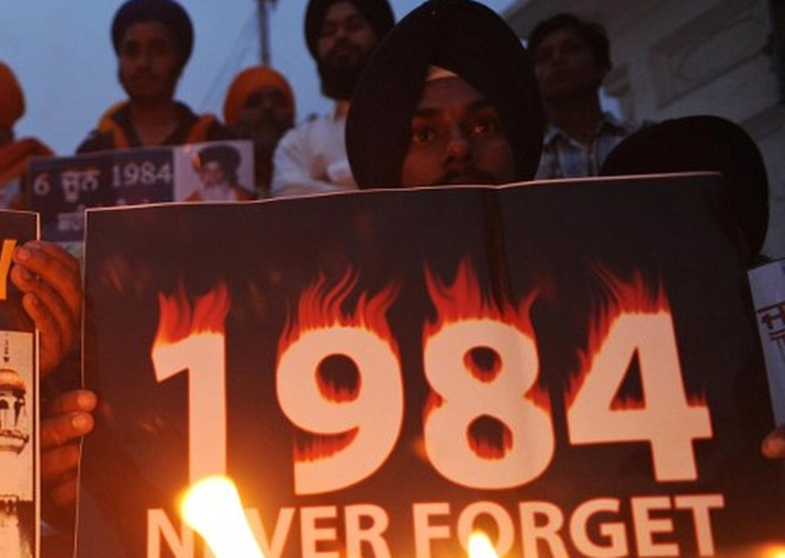 1984 riots: SC to set up 3-member committee for