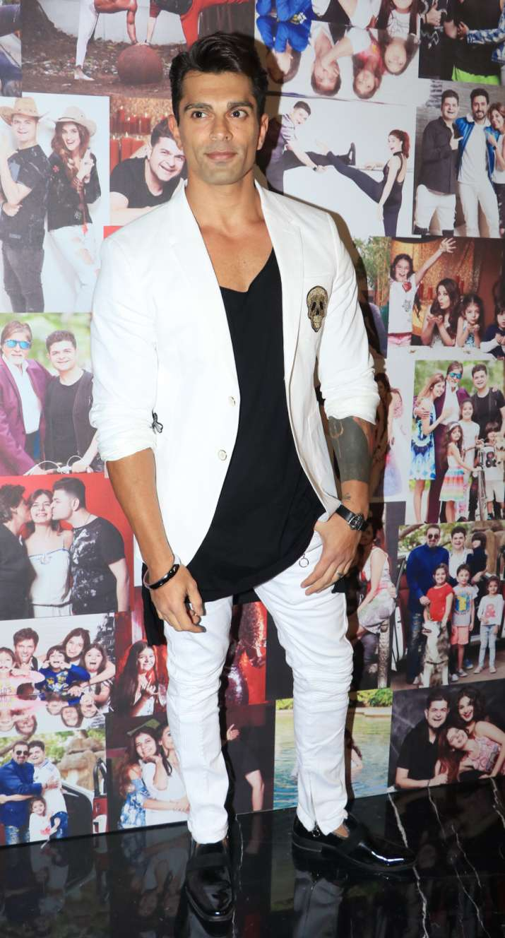 India Tv - Karan Singh Grover