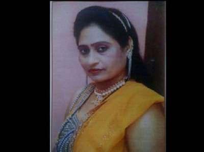 Mamta Sharma, who was found dead in the bushes in Baniyani
