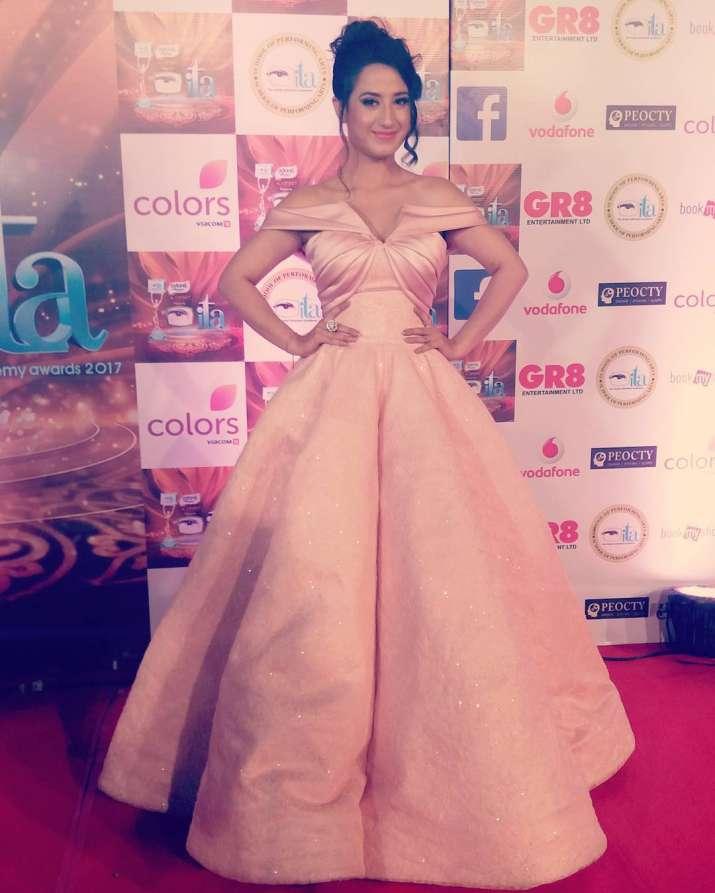 India Tv - Aalisha Panwar