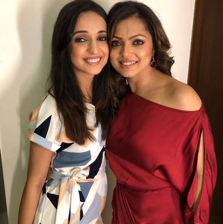 India Tv - Drashti Dhami