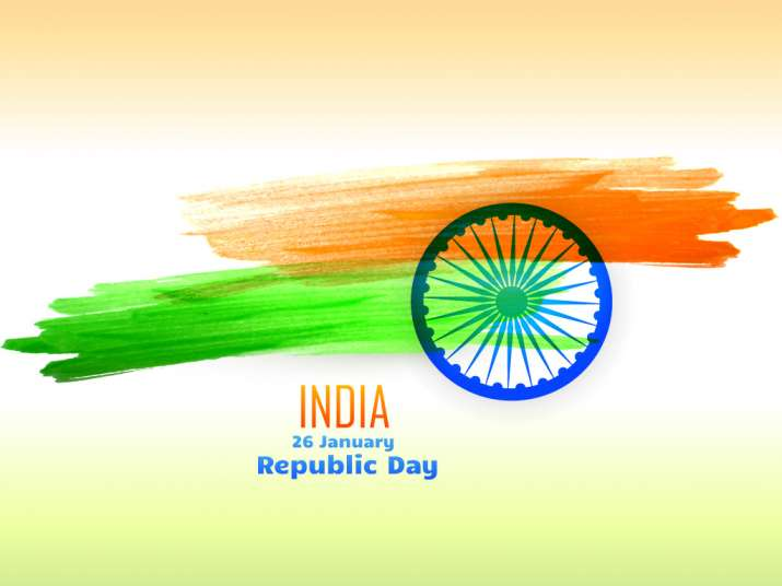 India Tv - Republic Day wishes