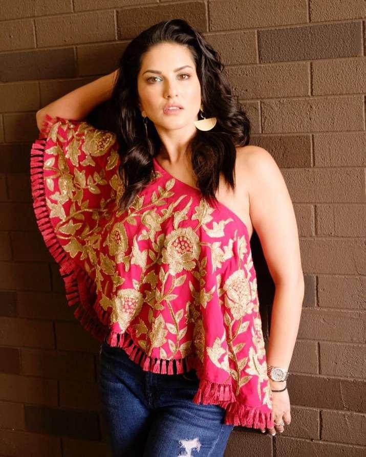 India Tv - Sunny Leone