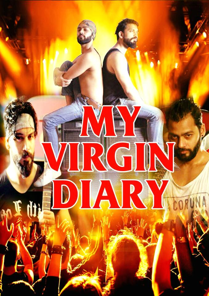 India Tv - My Virgin Diary poster
