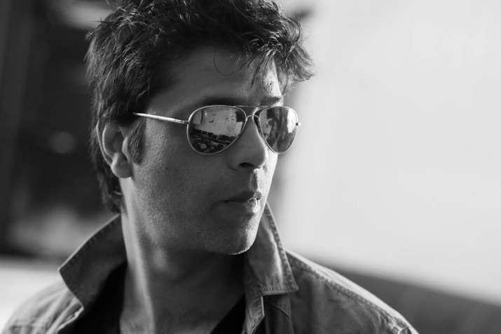 India Tv - My Virgin Diary director Nalin Singh