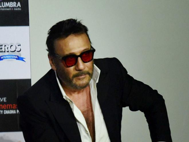 Jackie Shroff to feature in Gujarati remake of National