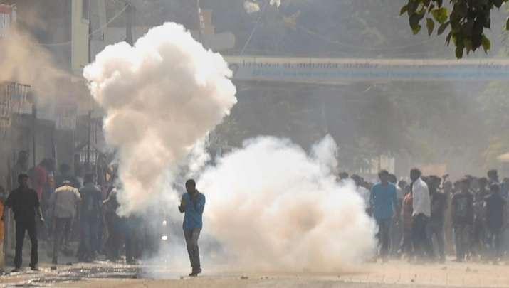 India Tv - Maharashtra violence over Bhima-Koregaon clashes