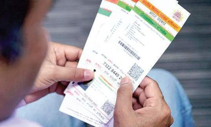Aadhaar data fully safe, no breach possible, says UIDAI