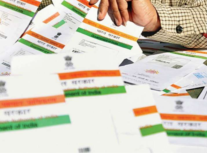 Aadhaar data breach: Editor's Guild condemns FIR against