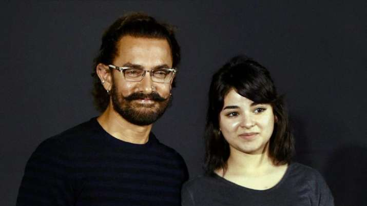 Aamir Khan raises craze in China with Secret Superstar