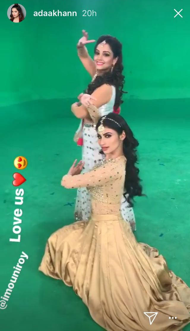 India Tv - Mouni Roy