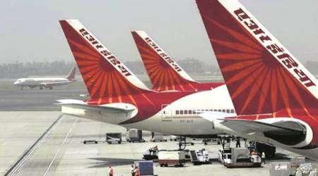 Air India is disinvestment