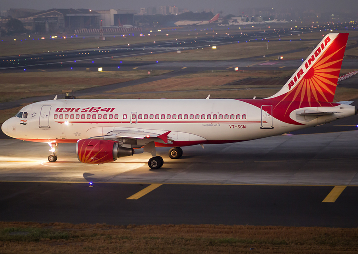 Suggestions on Air India's strategic divestment welcome,