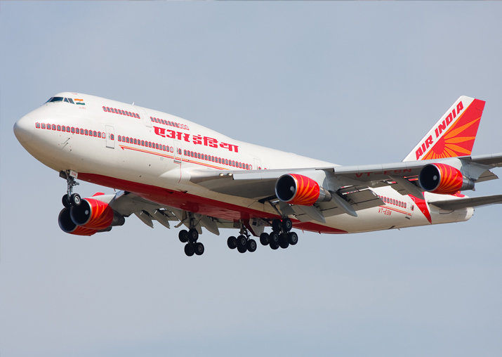 FDI policy liberalised; foreign airlines allowed 49% stake