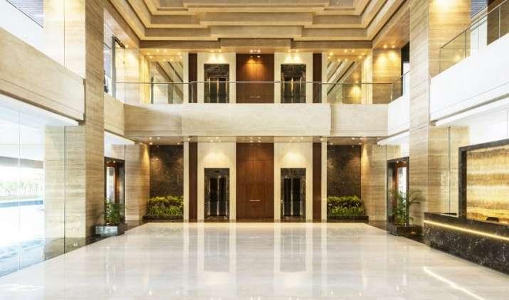 India Tv - The Grand Lobby