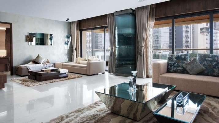 India Tv - Living Room