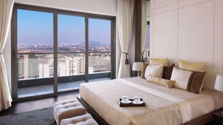 India Tv - Plush Bedroom