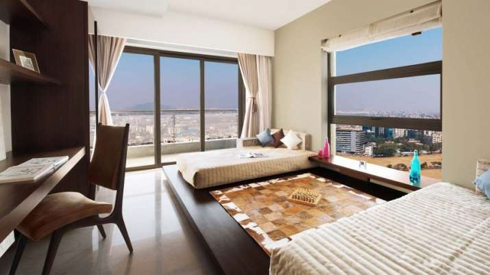India Tv - Comfortable and grand bedroom