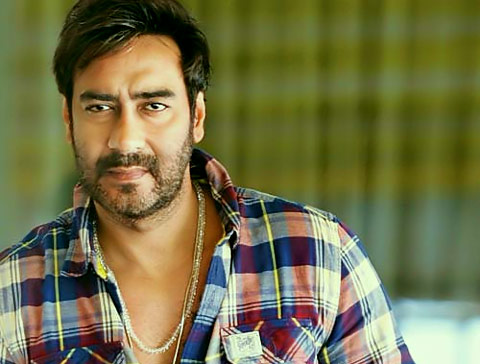 Ajay Devgn all set to shoot for his next film Total Dhamaal
