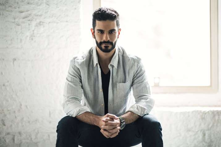 India Tv - Angad Bedi