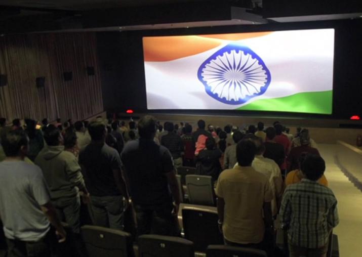 National anthem in cinema halls: After govt's change of