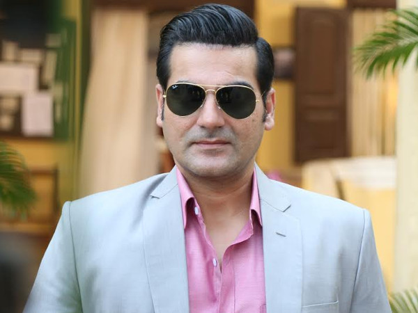 Bringing people into cinema halls is tough, says Arbaaz Khan