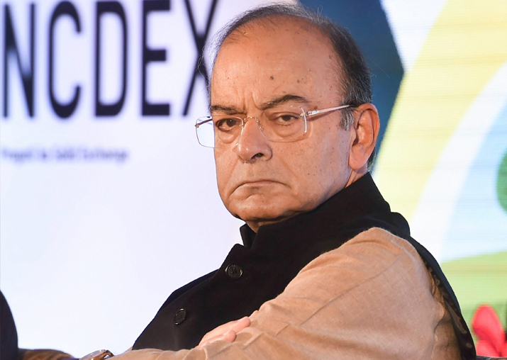 Tax base, digitization of economy expanding: Arun Jaitley