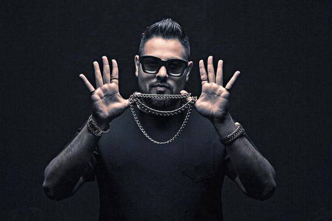 Badshah starts 2018 with a bang, releases his new single