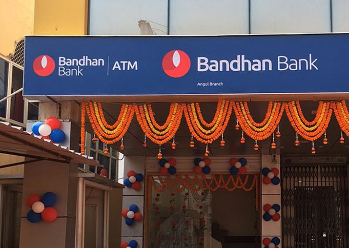 Representational pic - Bandhan Bank to offer 11.9 crore