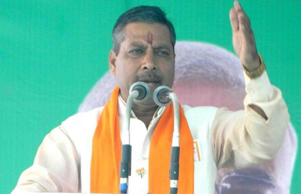 Rajasthan BJP MLA Banwari Lal Singhal