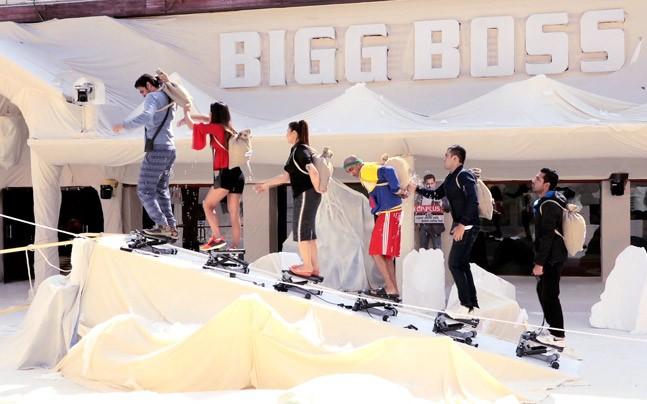 Bigg Boss 11 day 94 january 3 episode