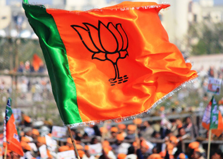 BJP wins all 3 mayoral seats of Chandigarh Municipal