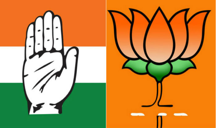 Office of profit row: Citing AAP case, Congress seeks