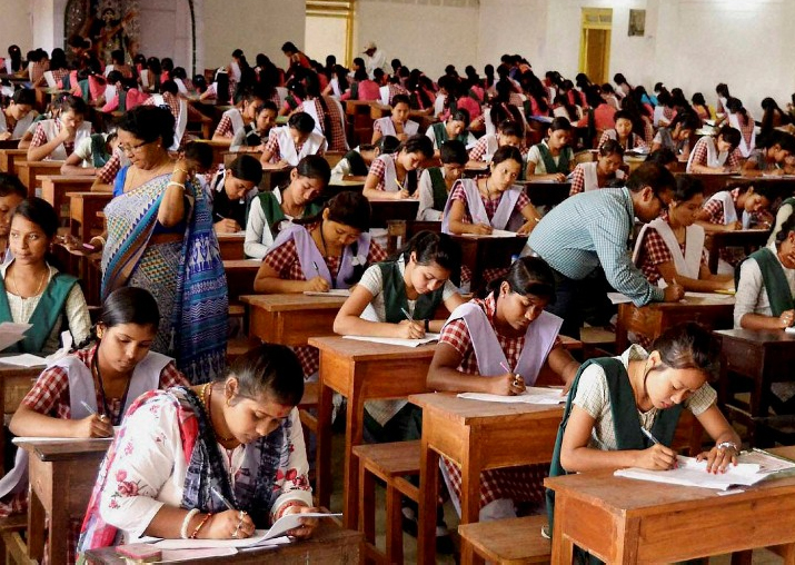 Representational pic - CBSE class 10th, 12th board exams to