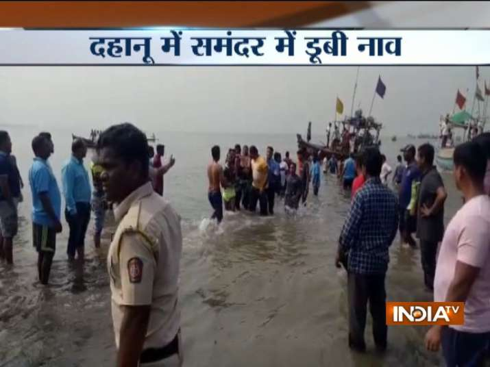4 dead as boat with 40 students on board capsizes in