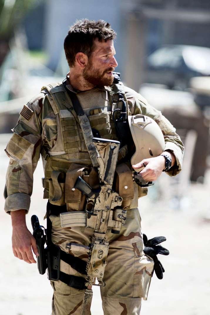 India Tv - Bradley Cooper- American Sniper