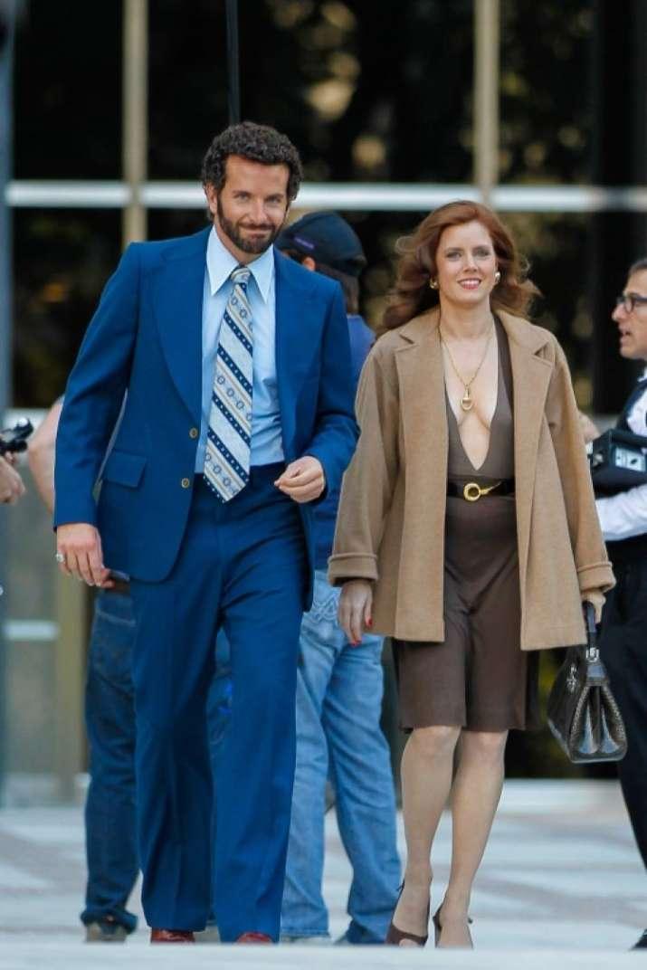India Tv - Bradley Cooper- American Hustle