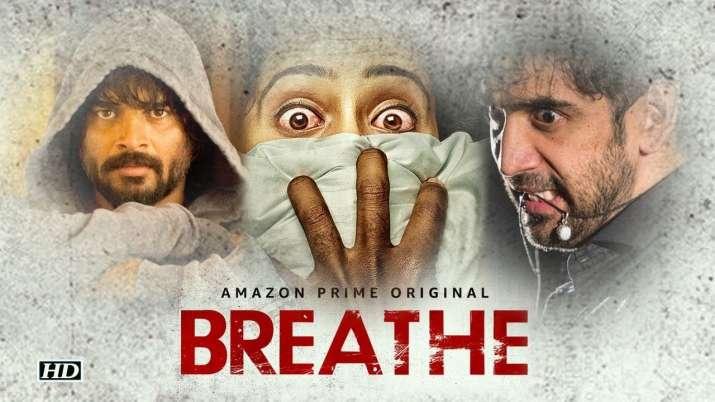 India Tv - Breathe