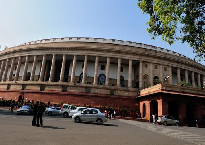 Govt convenes Budget Session of Parliament from Jan 29,