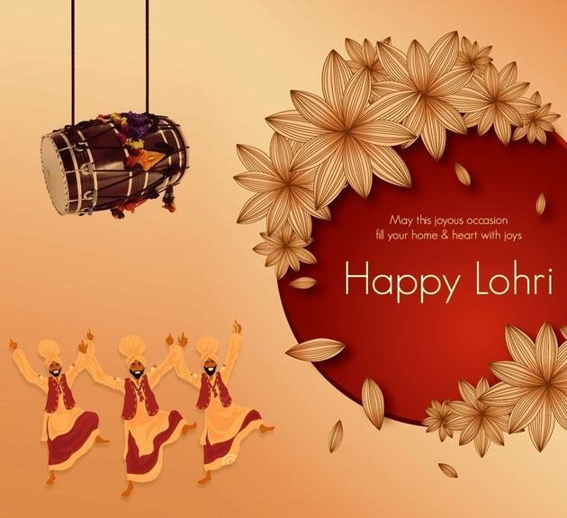 India Tv - Happy Lohri