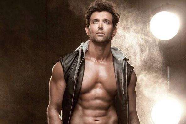Hrithik Roshan will next be seen in Super 30