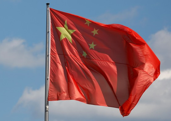 China to establish three international courts to deal with