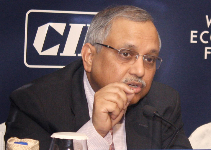 Chandrajit Banerjee, Director General, CII