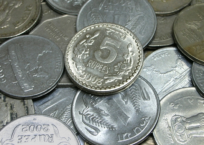 Representational pic - Government resumes coin production,