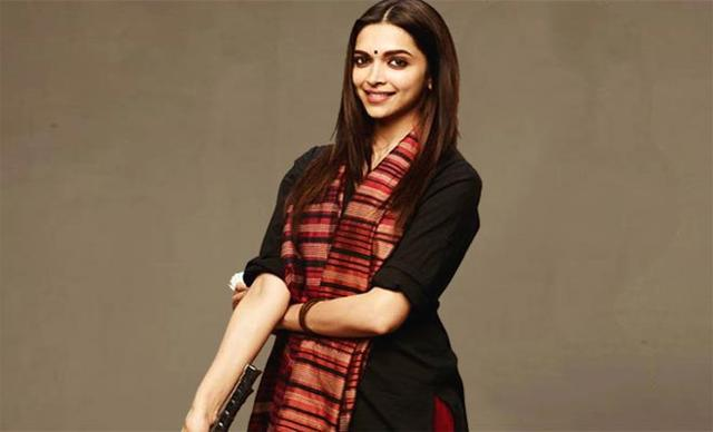 India Tv - Deepika Padukone