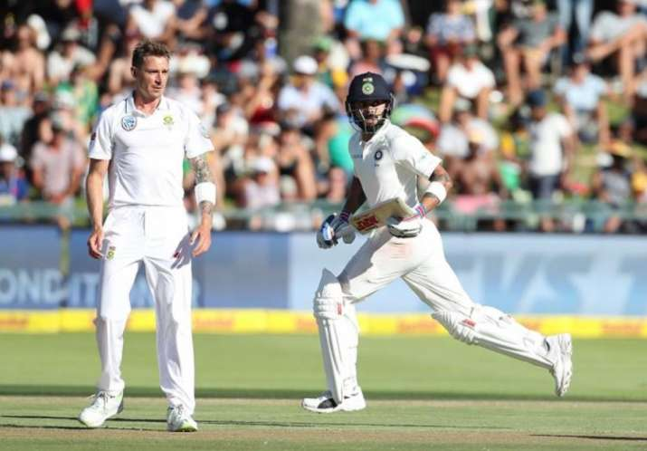 Live Cricket Score India Vs South Africa 2018 When And