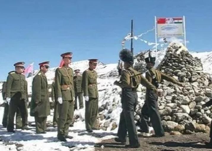 Representational pic - China says Doklam part of its