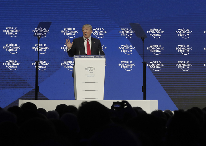 I support free trade, but it has to be fair: Donald Trump
