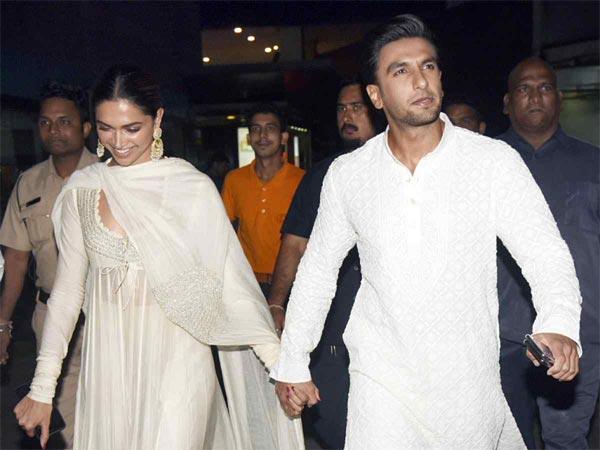 Deepika Padukone Ranveer Singh engagement rumours Padmaavat