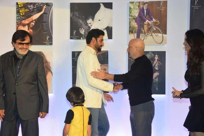 India Tv - Abhishek Bachchan, Anupam Kher